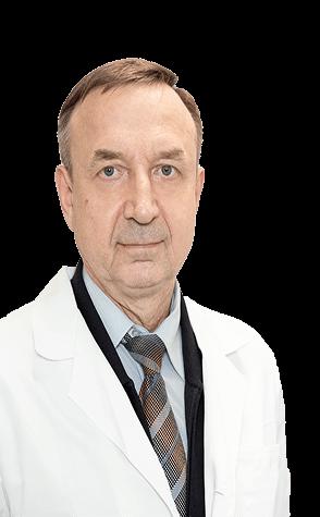 врач гастроэнтеролог хабаровск