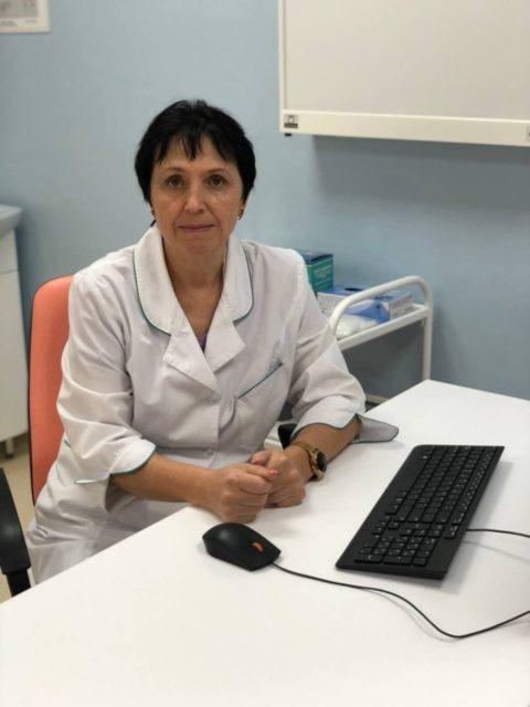 эндокринолог хабаровск